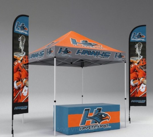 How To Choose The Perfect Canopy Tent For Sport Events