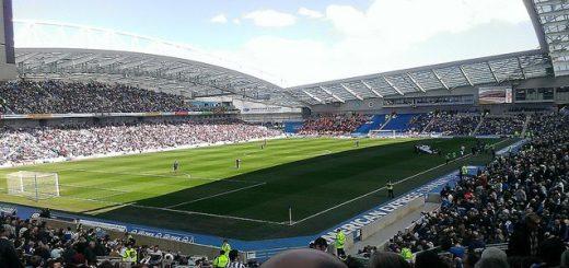 Amex Stadium, Brighton & Hove Albion