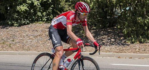 Lotto-Soudal rider Thomas de Gendt
