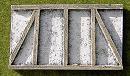 R28BC104 - Single Storey - Short Wall D (solid)