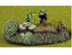 R15FM007 - Countryside Dug-in Markers (Command)(x4)