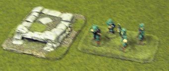 R15MI003 - Concealed Bunkers