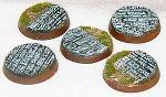 R00FB251 - 25mm round (cobblestones)