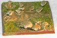 R00FB506 - 50mm square base (mud / stones)