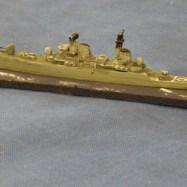 RON09 HMS Bristol