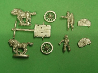 GG20  Celtic Chariot
