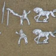 PA06  Parthian Horse Archer Command