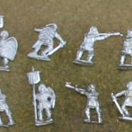 PA09 Daylami Infantry Command