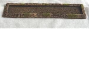 R00MT030 - 20mm Movement Tray (7 x 1)