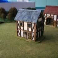 R15BH105 - Town House (Long)