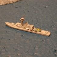 RCN04  Annapolis Class DDH