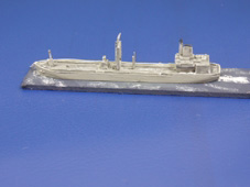 RON11 Leaf Class Tanker