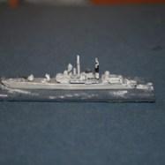 RON16 Type 42 Batch 3 DDG