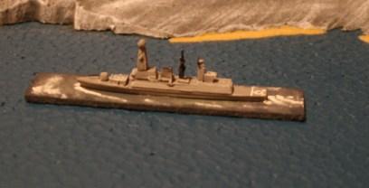 RON25  Type 45 DDG (Daring Class)