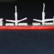 RAM07  SD-14 Class Merchant Vessel