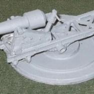 ACS15 70lb Whitworth Muzzle Loading Rifle