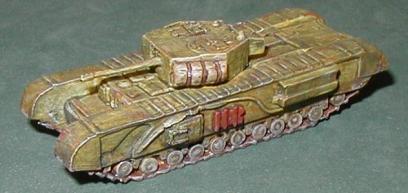 BFV09 Churchill MkVII