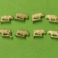 CM20 Sheep