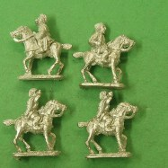EW14 Irish Horseboys Light Cavalry