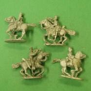 WBC06 Cavalry, SD Cap, Command