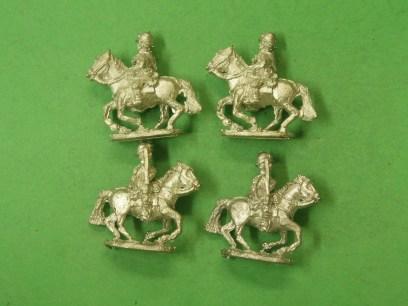 WBC07 Cavalry, Solar Topee, Sabre