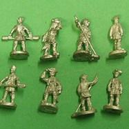 HI22 British Naval Gun Crew