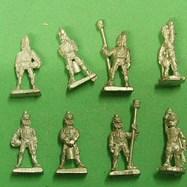 HI49 John Company Artillery Crew
