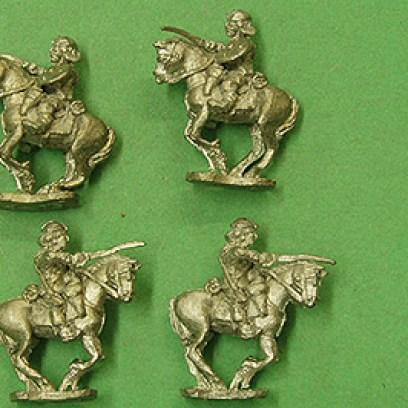 JR09 Jacobite Lowland Cavalry