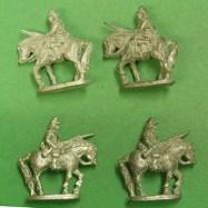 MAX05 Belgian Legion Cavalry
