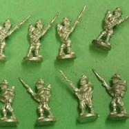 MAX06 Austrian Legion Infantry