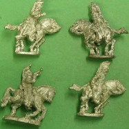 MEX05 Mexican Cavalry Command