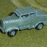 KSV03 Ford-Marmon Herrington Armoured Truck