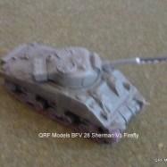 BFV28 Sherman VC Firefly