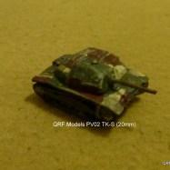 PV02 TK-S (20mm)