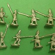 PAR23 Paraguayan Spearmen