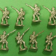 PAR06 Brazilian Infantry, kepi