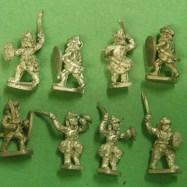 RT04 Turkish Light Infantry Swordsmen