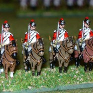 RWB16 British Light Dragoon Command