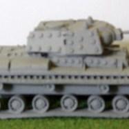 SFV11 KV-1E