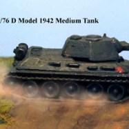 SFV02 T-34 Model1943