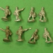 SWA07 US Marine Command