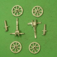 SWG02 Hotchkiss 2pdr Mountain Gun