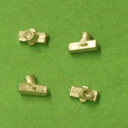 SYG01 Coehorn Mortars