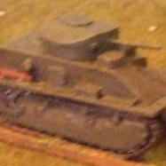 BFV14 Vickers Medium MkII