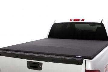 LUND: Genesis Elite Roll-Up Tonneau