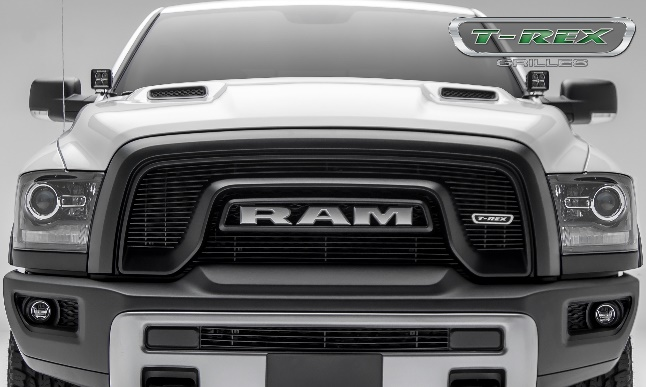 T-Rex Grilles Billet Grille for Ram Rebel 6214641