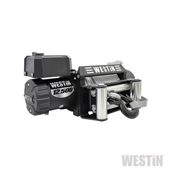 WESTiN Automotive Off-Road Series Waterproof Winch