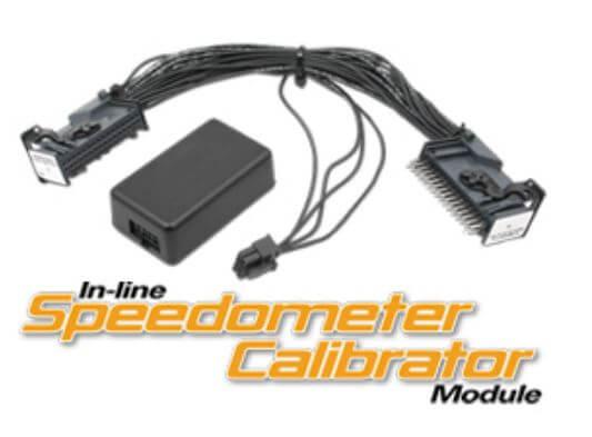 Hypertech In-Line Speedometer Calibrator Module