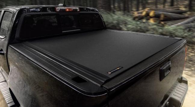 BAK Industries Revolver X4 Truck Bed Cover