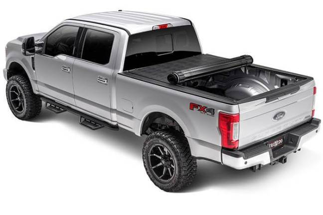 TruXedo: Sentry Hard Rolling Truck Bed Cover